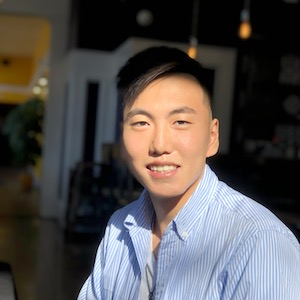 Picture of Brian Yoon